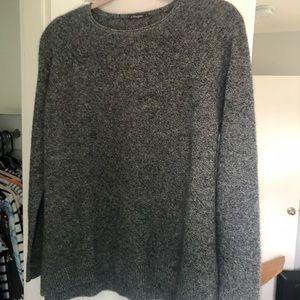 J. McLaughlin Cashmere Sweater